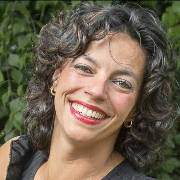 Chadillia Benchagra, doktersassistente600600