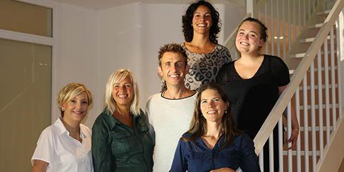 Team Van Wijngaarden huisarts